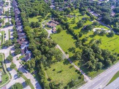 Missouri City Single Family Home For Sale: 2019 Cartwright Road