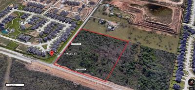 Residential Lots & Land For Sale: Morton Road