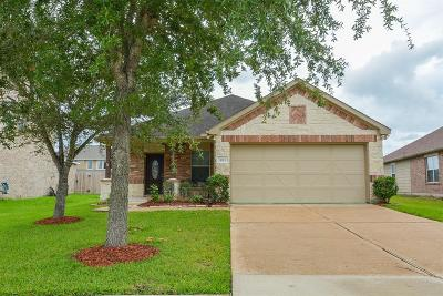 Pearland Single Family Home For Sale: 3313 Trail Hollow Drive