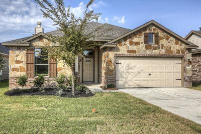 Porter Single Family Home For Sale: 21514 Pink Dogwood