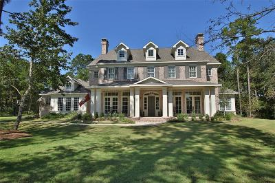 Magnolia TX Single Family Home For Sale: $1,295,000