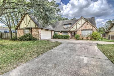 El Lago Single Family Home For Sale: 435 Hickory Ridge Drive