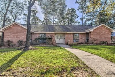 Dickenson, Dickinson Single Family Home For Sale: 2916 Colonial Drive