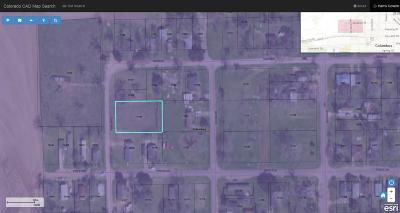 Columbus Residential Lots & Land For Sale: Tbd Tbd Chapman Street