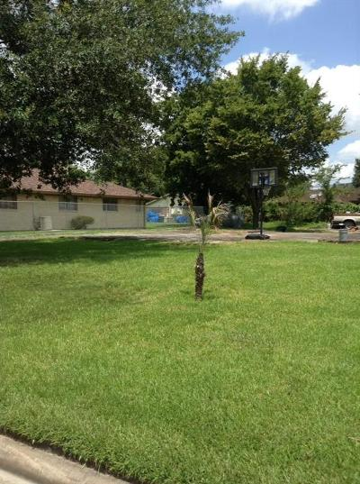 Houston Residential Lots & Land For Sale: 7617 Tully Street
