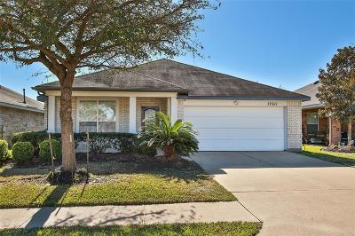 Houston Single Family Home For Sale: 17911 Landing Pines Trail