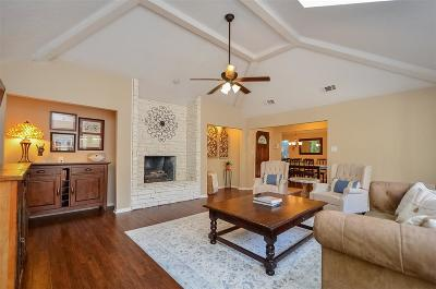 Houston Single Family Home For Sale: 11866 Westmere Drive