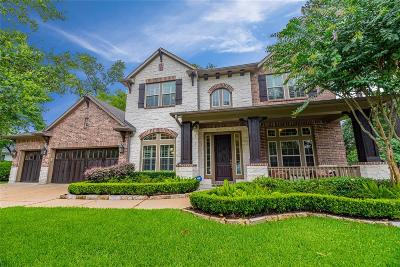 Spring Valley Village Single Family Home For Sale: 9 Cam Court