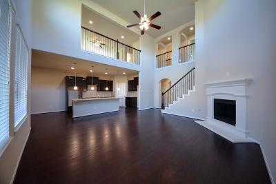 Katy Single Family Home For Sale: 28919 Copper Break Court