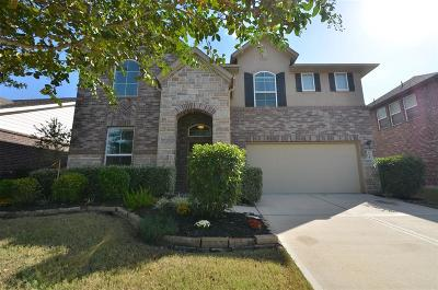 Cinco Ranch Single Family Home For Sale: 9918 Red Pine Valley Trail