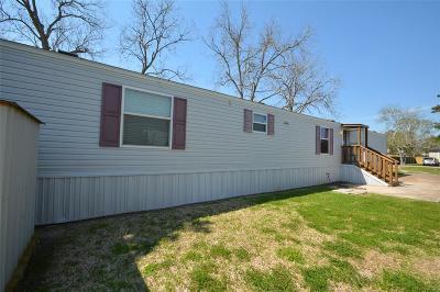 Santa Fe Single Family Home For Sale: 11807 13th Street