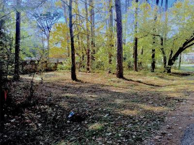 Willis Residential Lots & Land For Sale: 10110 Barberry Street