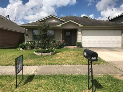 Spring Single Family Home For Sale: 21531 Fossil Trails Drive