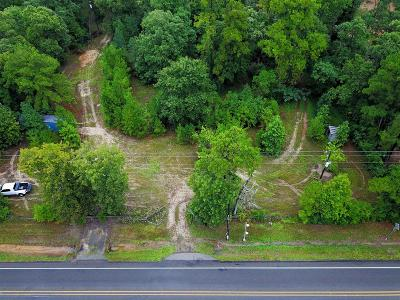 Conroe Residential Lots & Land For Sale: 11054 Fm 1484 Road