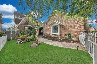 Humble Single Family Home For Sale: 20114 Atascocita Lake Drive