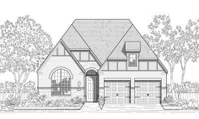 Richmond TX Single Family Home For Sale: $329,990