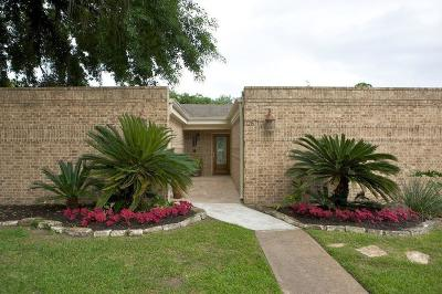 Houston TX Single Family Home For Sale: $328,888