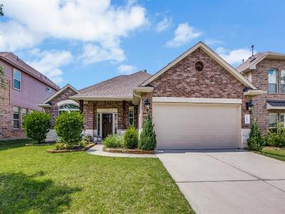 Conroe Single Family Home For Sale: 212 Fallow Buck Court
