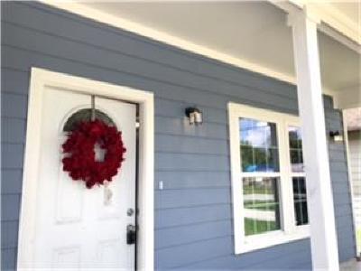 Houston Single Family Home For Sale: 7431 Emma Lou Street