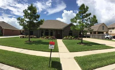 League City Single Family Home For Sale: 2416 Grey Kirby Drive
