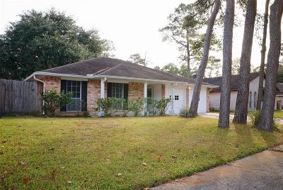 Spring Single Family Home For Sale: 23118 Briarcreek Boulevard