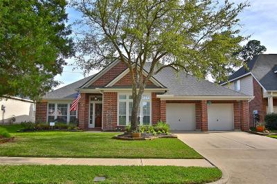 Single Family Home For Sale: 13926 Prospect Point Drive