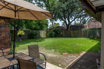 La Porte Single Family Home For Sale: 10459 Rustic Gate Road