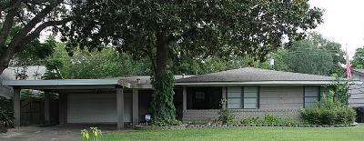 Houston Single Family Home For Sale: 4730 Redstart Street
