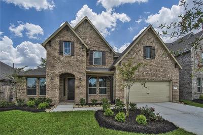 Cypress Single Family Home For Sale: 13815 Skylark Bend Lane
