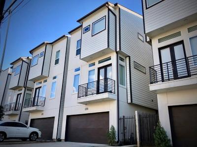 Single Family Home For Sale: 5531 Larkin Street