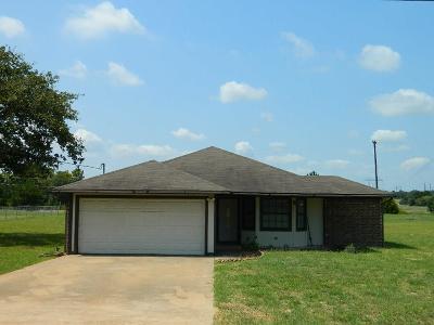 Jewett Single Family Home For Sale: 314 Redbud Street