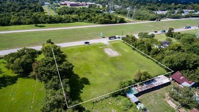 Baytown Residential Lots & Land For Sale: Loop 201