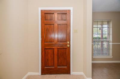 Missouri City Single Family Home For Sale: 2431 Fairgreen Drive
