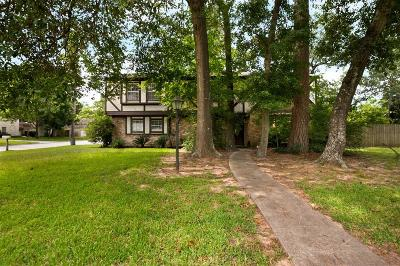Single Family Home For Sale: 303 Sherwood Court