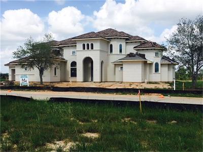 Katy Single Family Home For Sale: 7315 Palmetto Springs Trail