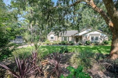 Magnolia Single Family Home For Sale: 33526 Geronimo Street