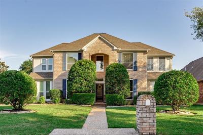 Spring Single Family Home For Sale: 5803 Slashwood Lane