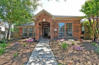 Single Family Home For Sale: 12603 Wilbury Park