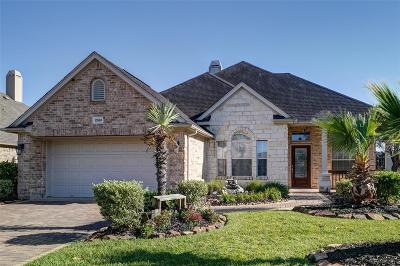 Cypress Single Family Home For Sale: 17819 Camp Cove Drive
