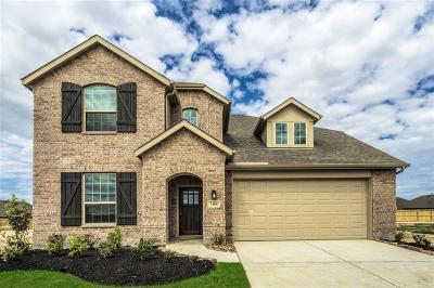 Spring Single Family Home For Sale: 7406 Saddle Tree