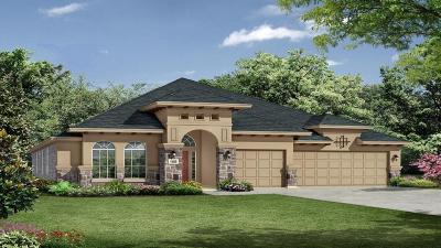 League City TX Single Family Home For Sale: $385,326