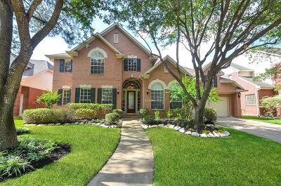 Katy Single Family Home For Sale: 22918 Roberts Run Lane