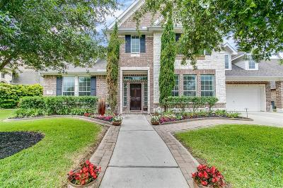 League City TX Single Family Home For Sale: $429,900