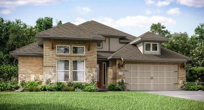 Porter Single Family Home For Sale: 3315 Allendale Park Court