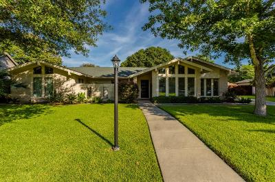 Single Family Home For Sale: 18534 Prince William Lane
