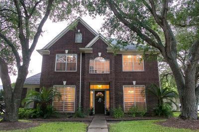 Richmond TX Single Family Home For Sale: $349,900
