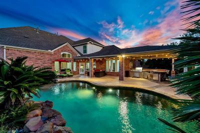 Katy Single Family Home For Sale: 25718 Jordan Terrace Lane