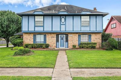 Pasadena Single Family Home For Sale: 3942 Willowview Drive
