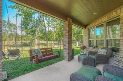 Humble Single Family Home For Sale: 6223 Maple Timber Court