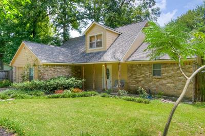Single Family Home For Sale: 243 Point Clear Drive